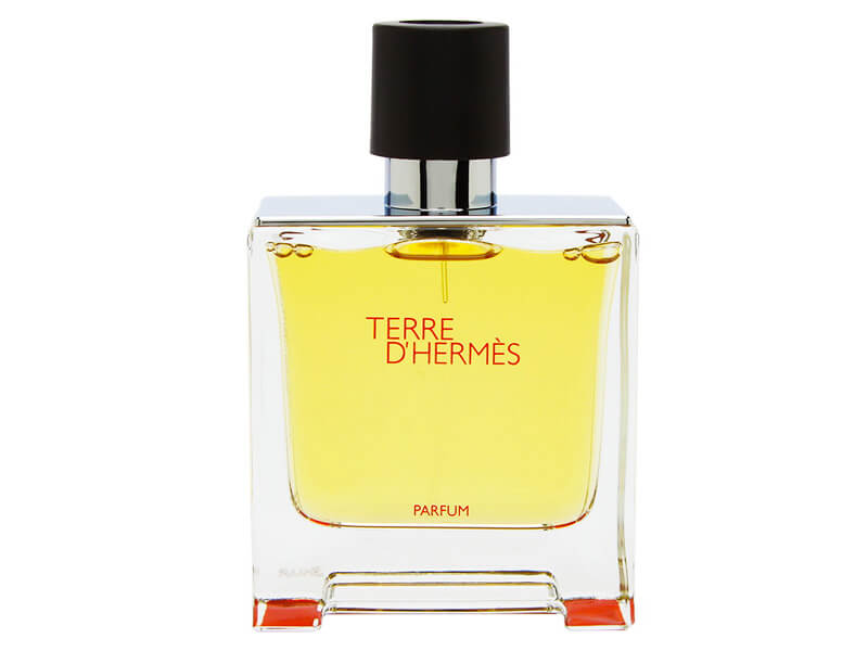 Духи мужские Hermes Terre D'Hermes (Терра Гермес)