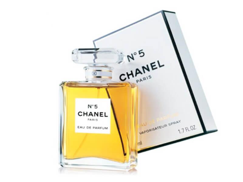 Купить духи Chanel 5 (Шанель 5)